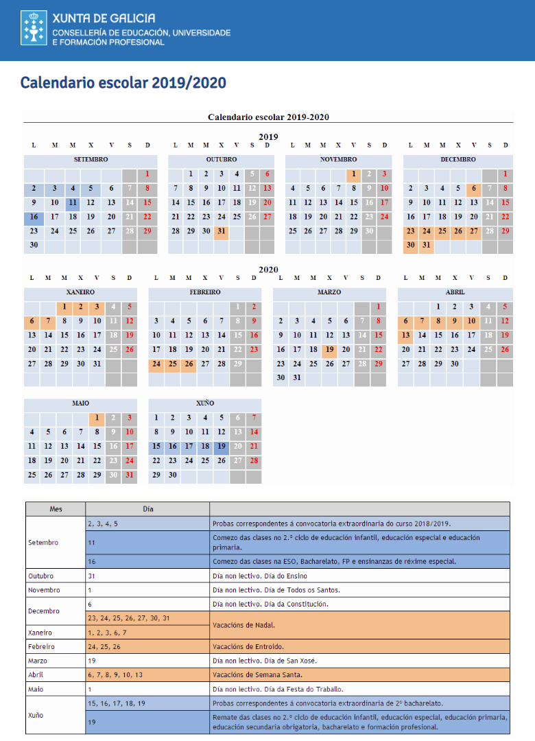 calendario-escolar-2019-2020-galicia