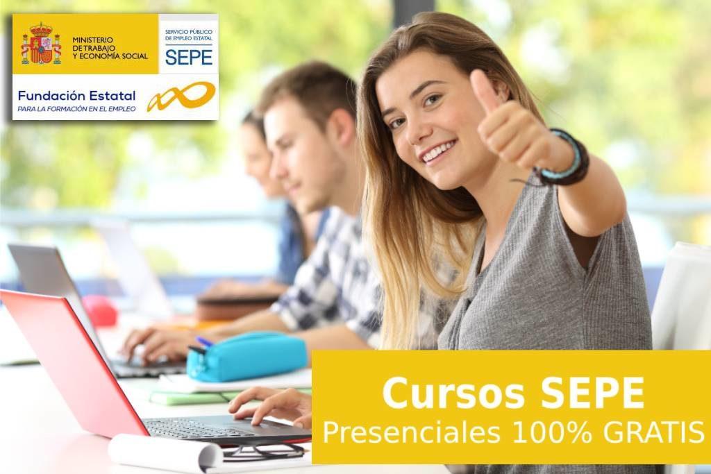 Cursos SEPE | Cursos INEM | Chíos Formación A Coruña