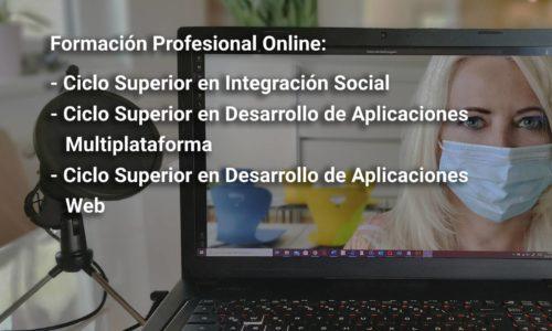 Chíos Formación: Formación Profesional online